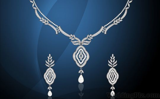 Zaira Diamond India Pvt Ltd Jewellery weddingplz