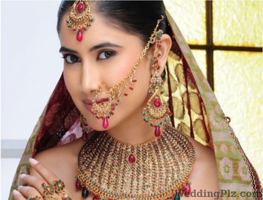 Bhagwati Jewellers Jewellery weddingplz