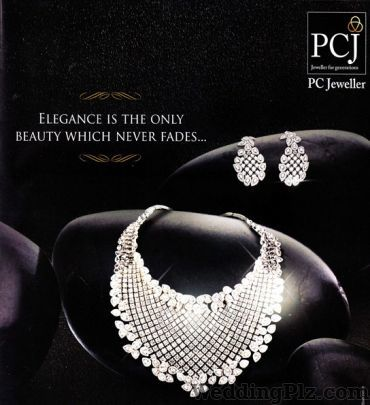 PC Jeweller Jewellery weddingplz