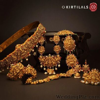 Kirtilals Jewellers Jewellery weddingplz