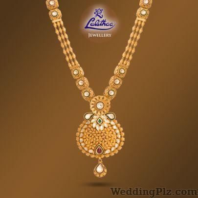 Lalithaa Jewellery Jewellery weddingplz