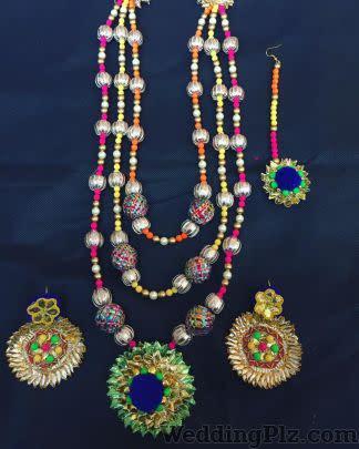 Rasha Gota Jewellery Jewellery weddingplz