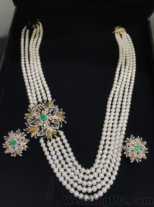Dhandia Jewellers Jewellery weddingplz