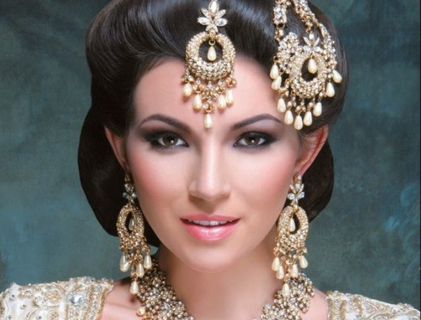 Netco Exports Pvt. Ltd. Jewellery weddingplz