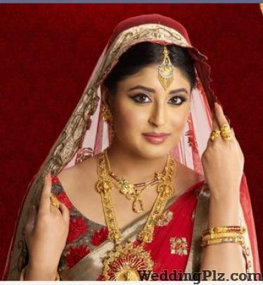 anjali jewellers gold wedding collection. pc chandra jewellers anjali gold wedding collection l