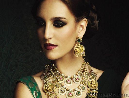 Sanmati Jewellers Jewellery weddingplz