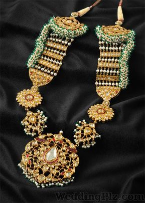 Shrihari Diagems Jewellery weddingplz