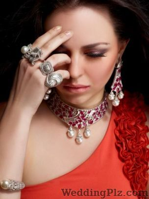 Dhirsons Jewellers Pvt Ltd Jewellery weddingplz