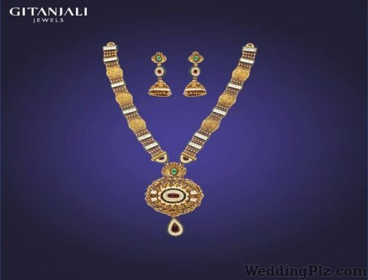 Gitanjali Jewels Gold and Precious Jewellery weddingplz
