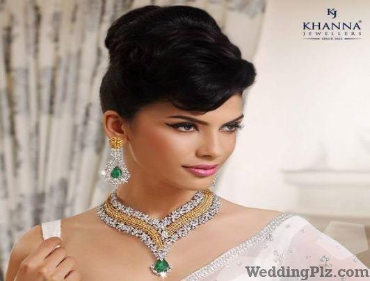 Khanna Jewellers Jewellery weddingplz
