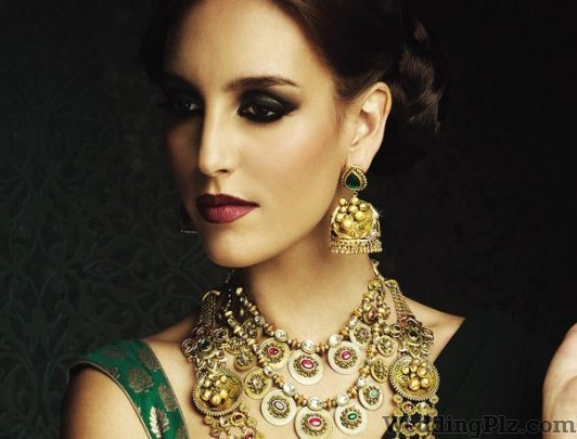 Mohan Jewellers Jewellery weddingplz