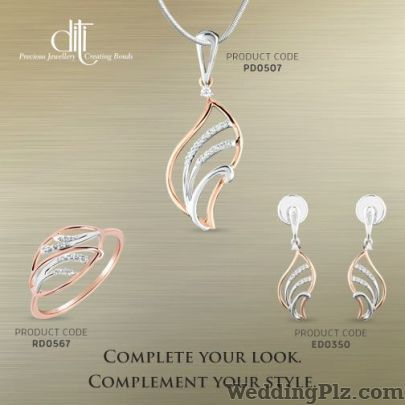 Diti Jewellery Jewellery weddingplz