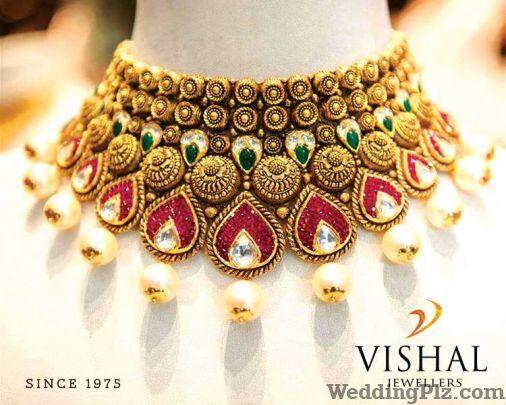 Vishal Jewellers Jewellery weddingplz