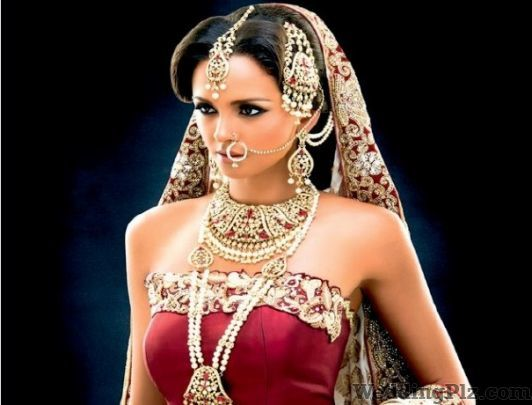 Sai Jewellers Jewellery weddingplz