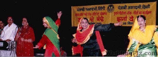 Satish Mehtas Group Live Performers weddingplz