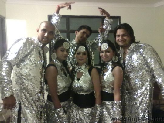Kripa Entertainment Live Performers weddingplz