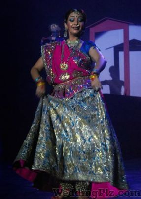 Richa Gupta Live Performers weddingplz