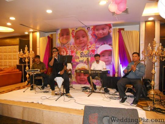 Shivalaya Live Performers weddingplz