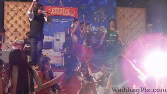 Shivalaya Live Performers weddingplz