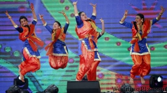 Shree Ganeshay Namah Live Performers weddingplz