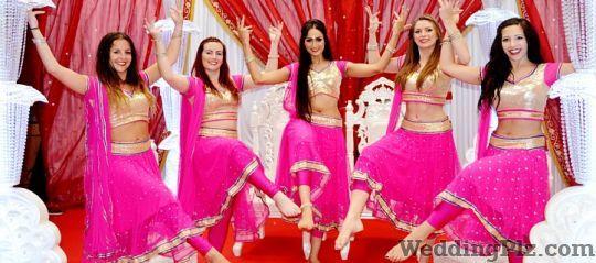 Ashok Nanda and Party Live Performers weddingplz