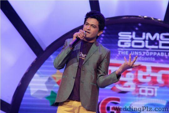 Vikas Giri Comedian Live Performers weddingplz