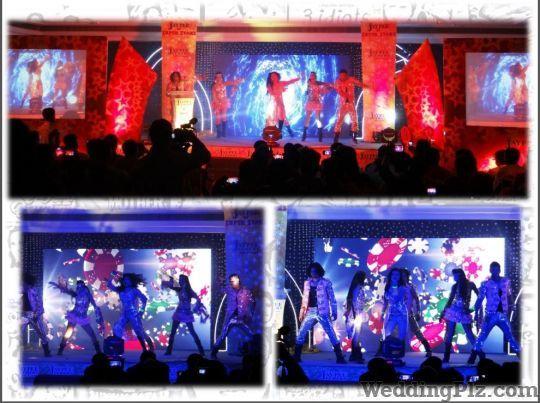 Josh Dance Crew Live Performers weddingplz