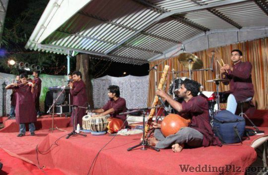 Hamsadhwani Fusion Band Live Performers weddingplz