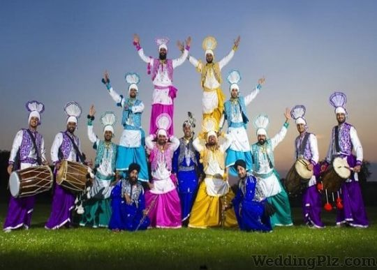 Satyaz Live Performers weddingplz