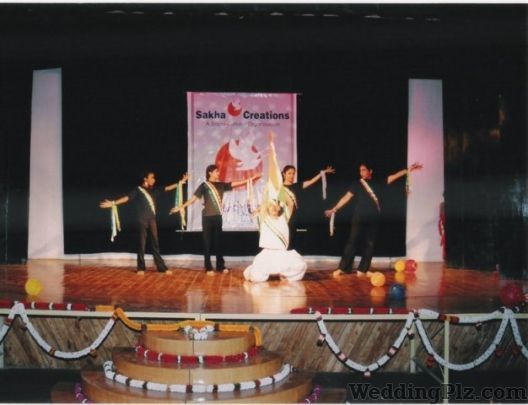 Sakha Vrind Live Performers weddingplz