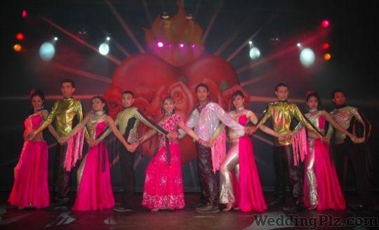 Tejasvini Sugama Sangeetha Live Performers weddingplz