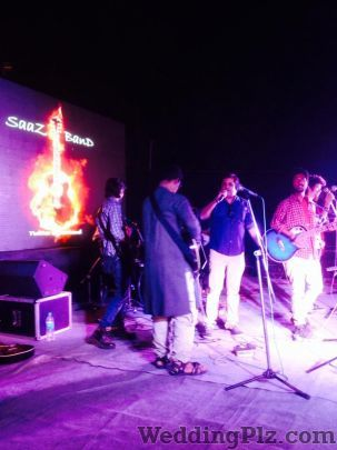 Saaz Band Live Performers weddingplz
