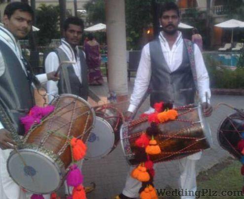 Rajasthani Folk Dance Group Live Performers weddingplz