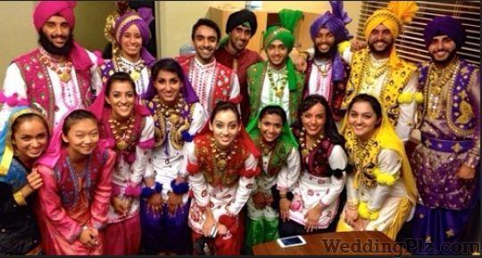 Mahant R P Singh Live Performers weddingplz