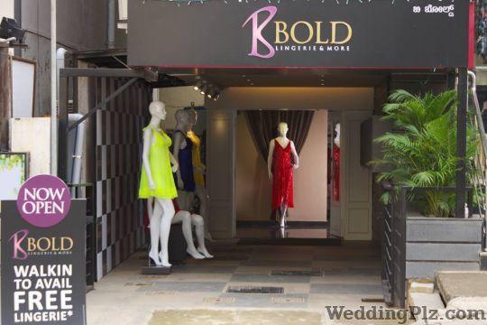 BBold Lingerie and More Lingerie Shops weddingplz