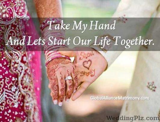 Global Alliance Matrimonial Services Matrimonial Bureau weddingplz
