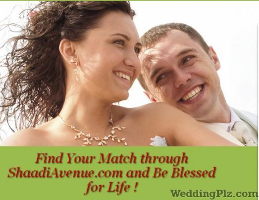 Shaadi Avenue Matrimonial Bureau weddingplz