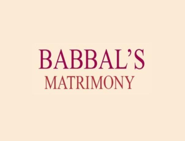 Babbals Matrimony Matrimonial Bureau weddingplz