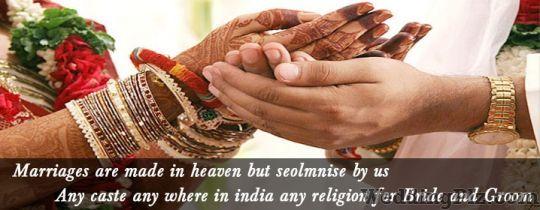 Shubham Marriage Bureau Matrimonial Bureau weddingplz
