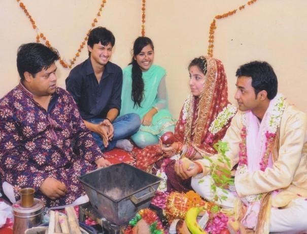 Aryasamaj Mandir Amritpuri Matrimonial Bureau weddingplz