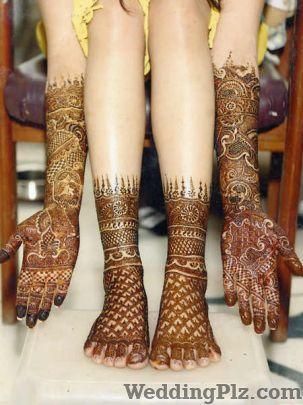 Anil Mehandi Art Mehndi Artists weddingplz