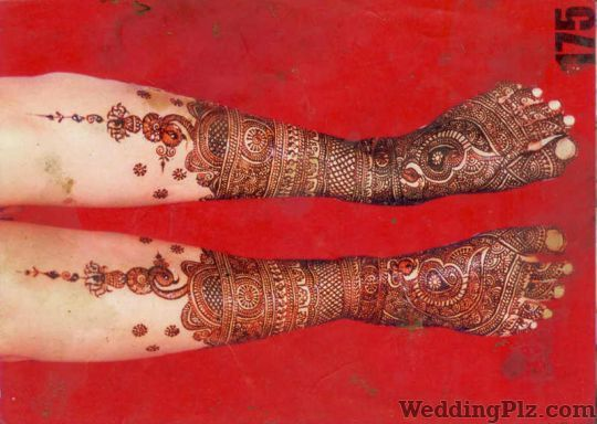 Anil Mehandi Art Mehndi Artists weddingplz