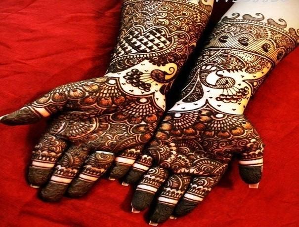 Sunder Jee Mehandi Wala Mehndi Artists weddingplz