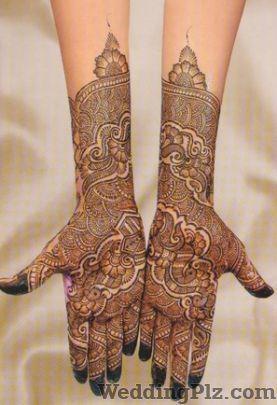 Saj Mehandi and Beauty Classes Mehndi Artists weddingplz