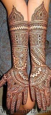 Kumar Mehandi Art Mehndi Artists weddingplz