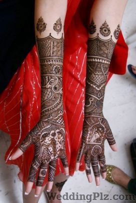 Ava Enterprises Mehndi Artists weddingplz