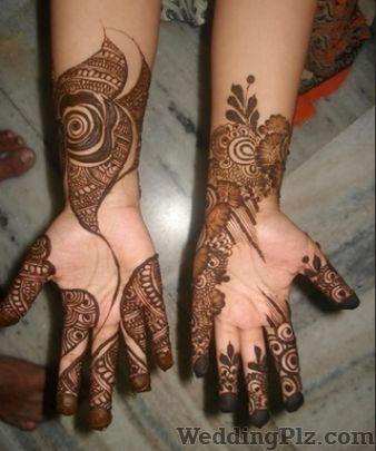 Manoj Mehandi Art Mehndi Artists weddingplz