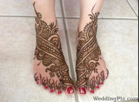 Rahul Mehandi Art Mehndi Artists weddingplz