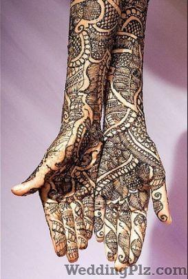 Robin Mehandi Arts Mehndi Artists weddingplz
