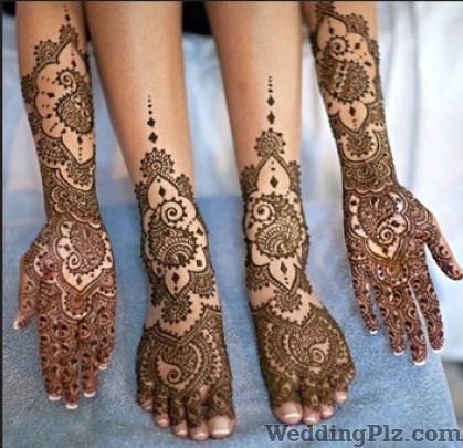Vijay Gupta Mehandi Art Mehndi Artists weddingplz